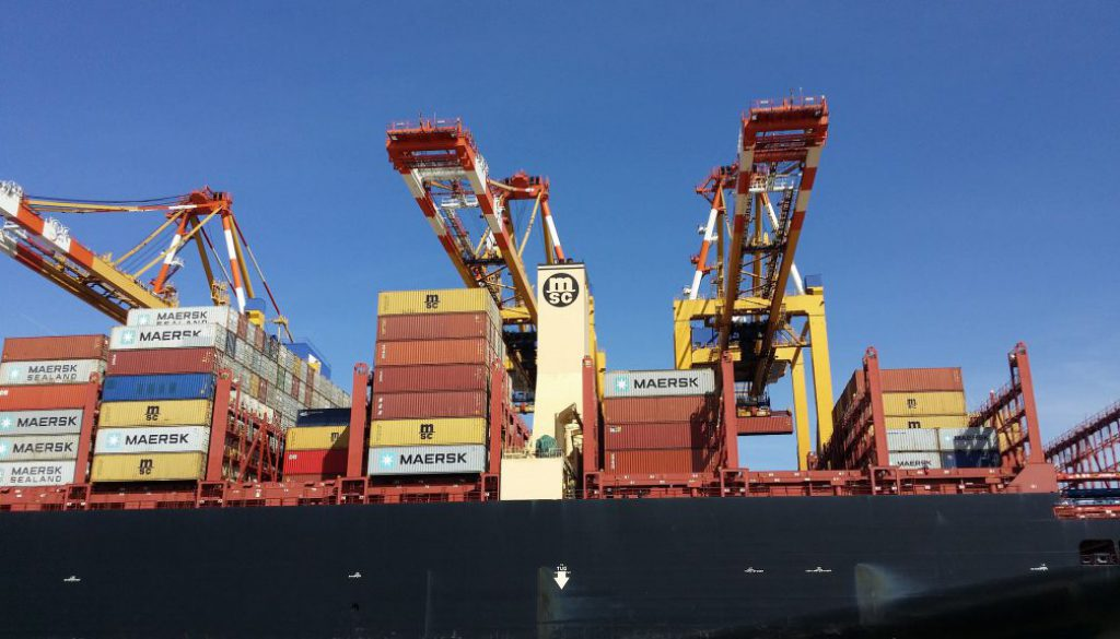 Exports and Imports - Protectionism and Customs